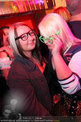 Partynacht (Gäste) - Praterdome - Di 25.10.2011 - 30