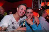 Partynacht (Gäste) - Praterdome - Di 25.10.2011 - 32
