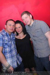 Partynacht (Gäste) - Praterdome - Di 25.10.2011 - 5