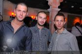 Partynacht (Gäste) - Praterdome - Di 25.10.2011 - 58