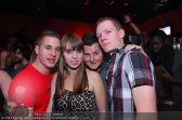 Partynacht (Gäste) - Praterdome - Di 25.10.2011 - 66