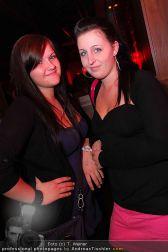 Partynacht (Gäste) - Praterdome - Di 25.10.2011 - 81