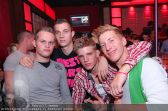 Partynacht (Gäste) - Praterdome - Di 25.10.2011 - 89