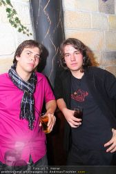Partynacht (Gäste) - Praterdome - Di 25.10.2011 - 93