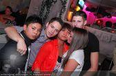Partynacht (Gäste) - Praterdome - Di 25.10.2011 - 96
