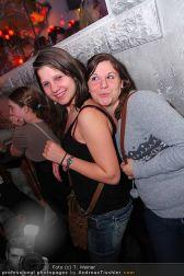 Partynacht (Gäste) - Praterdome - Di 25.10.2011 - 99