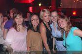 Chicas Noche - Praterdome - Do 27.10.2011 - 20
