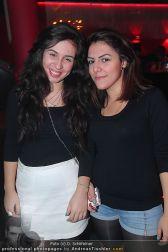 Chicas Noche - Praterdome - Do 27.10.2011 - 22