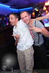 Table Dance Night - Praterdome - Fr 28.10.2011 - 10