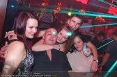 Table Dance Night - Praterdome - Fr 28.10.2011 - 13