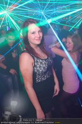 Table Dance Night - Praterdome - Fr 28.10.2011 - 14