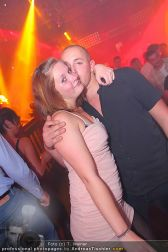 Table Dance Night - Praterdome - Fr 28.10.2011 - 17