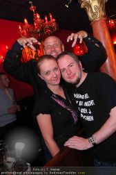 Table Dance Night - Praterdome - Fr 28.10.2011 - 21