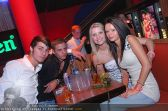 Table Dance Night - Praterdome - Fr 28.10.2011 - 28