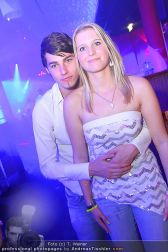 Table Dance Night - Praterdome - Fr 28.10.2011 - 31