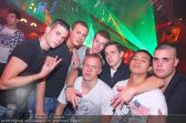 Table Dance Night - Praterdome - Fr 28.10.2011 - 5