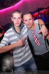 Table Dance Night - Praterdome - Fr 28.10.2011 - 8