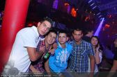 Saturday Night Fever - Praterdome - Sa 29.10.2011 - 7