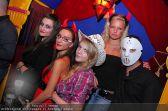 Halloween - Praterdome - Mo 31.10.2011 - 1