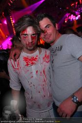 Halloween - Praterdome - Mo 31.10.2011 - 135