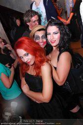 Halloween - Praterdome - Mo 31.10.2011 - 17