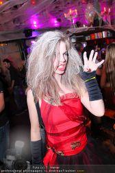 Halloween - Praterdome - Mo 31.10.2011 - 18