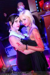 Halloween - Praterdome - Mo 31.10.2011 - 231