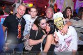 Halloween - Praterdome - Mo 31.10.2011 - 3