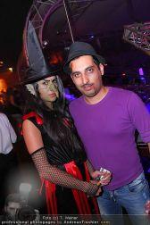 Halloween - Praterdome - Mo 31.10.2011 - 47