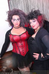 Halloween - Praterdome - Mo 31.10.2011 - 90
