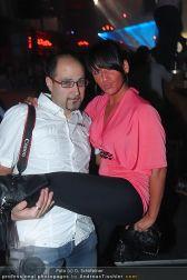 Chicas Noche - Praterdome - Do 03.11.2011 - 21