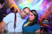 Saturday Night - Praterdome - Sa 05.11.2011 - 15
