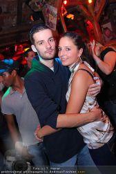 Saturday Night - Praterdome - Sa 05.11.2011 - 18