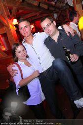 Saturday Night - Praterdome - Sa 05.11.2011 - 19