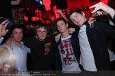 Saturday Night - Praterdome - Sa 05.11.2011 - 22