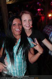 Chicas Noche - Praterdome - Do 10.11.2011 - 15