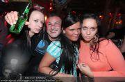Chicas Noche - Praterdome - Do 10.11.2011 - 18