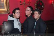 Chicas Noche - Praterdome - Do 10.11.2011 - 2