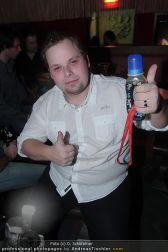 Saturday Night Fever - Praterdome - Sa 12.11.2011 - 16