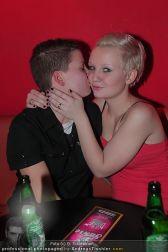 Saturday Night Fever - Praterdome - Sa 12.11.2011 - 17
