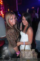 Saturday Night Fever - Praterdome - Sa 12.11.2011 - 18