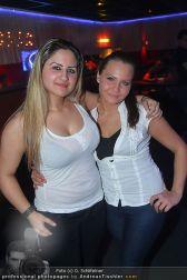 Chicas Noche - Praterdome - Do 17.11.2011 - 11