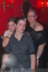 Chicas Noche - Praterdome - Do 17.11.2011 - 19