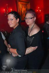 Chicas Noche - Praterdome - Do 17.11.2011 - 23