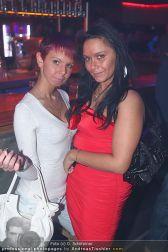 Chicas Noche - Praterdome - Do 24.11.2011 - 16