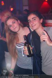 Chicas Noche - Praterdome - Do 24.11.2011 - 26