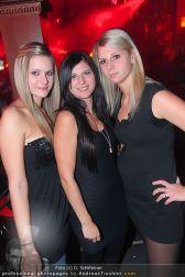 Chicas Noche - Praterdome - Do 01.12.2011 - 12