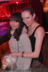 Chicas Noche - Praterdome - Do 01.12.2011 - 19