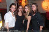 Chicas Noche - Praterdome - Do 01.12.2011 - 2