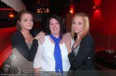 Chicas Noche - Praterdome - Do 01.12.2011 - 21